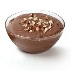 Entremets chocolat 15 g