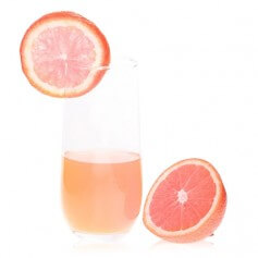 Boisson Orange Pamplemousse - 15 gr