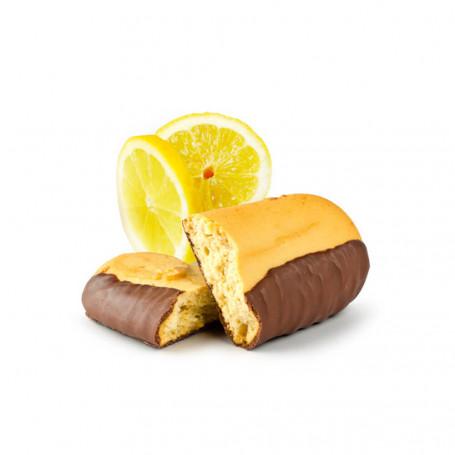 Ciao Carb Protomax LEMONCHOC biscuit protéiné à l'unité