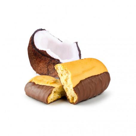Ciao Carb Protomax COCOCHOC biscuit protéiné à l'unité