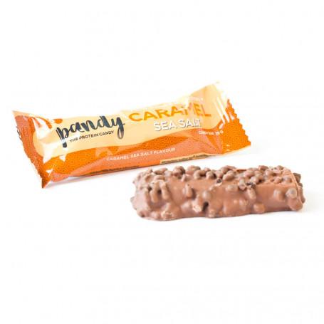 Pandy Protein Barre protéinée Caramel salé à l'unité