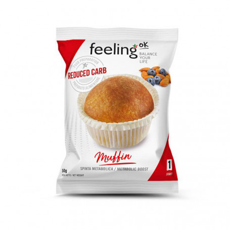 Muffin Start FeelingOk
