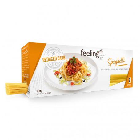 Spaghetti Optimize paquet 500g FeelingOK