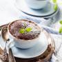 Mug Cake protéiné saveur Chocolat Pot 400g Nuviline