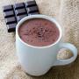 Boisson protéinée Cacao Vegan Pot 400g Nuviline