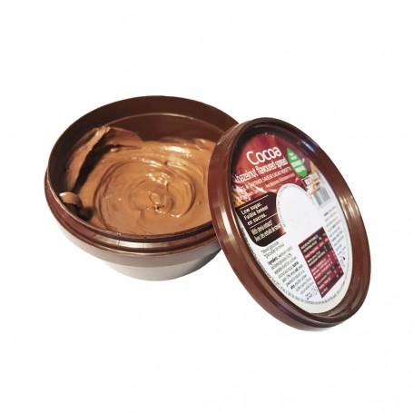 Pâte à Tartiner protéinée Chocolat Noisette pot 115g MinceurD