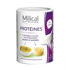 Pur protéine goût neutre MILICAL