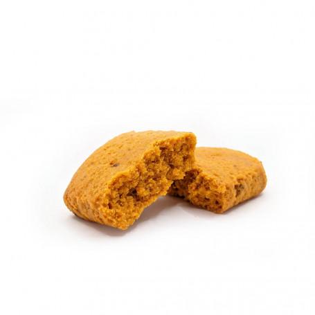 Biscuit protéiné Moelleux saveur Poivron Chorizo Boîte de 5 Biscuits MinceurD