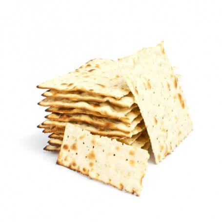 Crackers natures