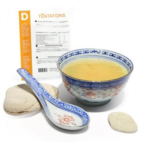 Soupe Thaï