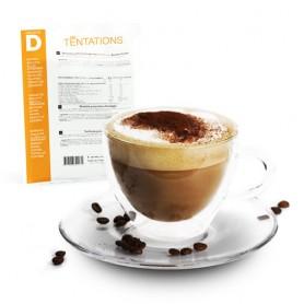 Boisson cappuccino Chaud
