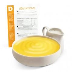 Crème catalane hyperprotéinée MinceurD