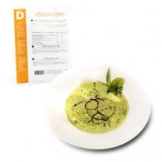 Soupe légumes Cresson