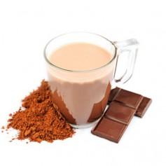 Boisson Cacao chaud traditionnel