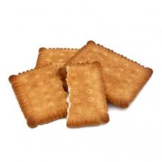 Biscuits façon Petit Beurre protéinés Liothyss nutrition
