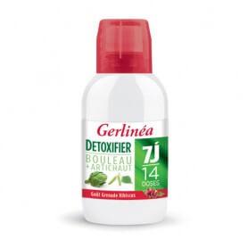 Détoxifier 7 Jours