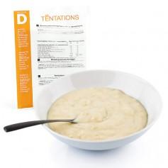 Crème céréales nature hyperprotéinée 7 sachets MinceurD