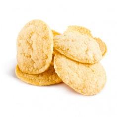 Chips protéinées Cream et Oignon Liothyss nutrition