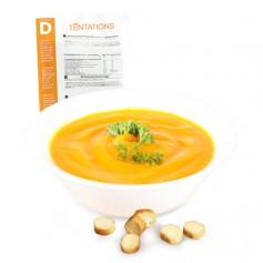 Soupe 8 Légumes aux croûtons