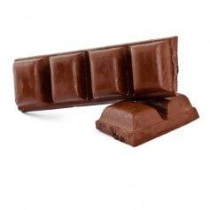 Tablette Chocolat Noir Crisp hyperprotéinée MinceurD