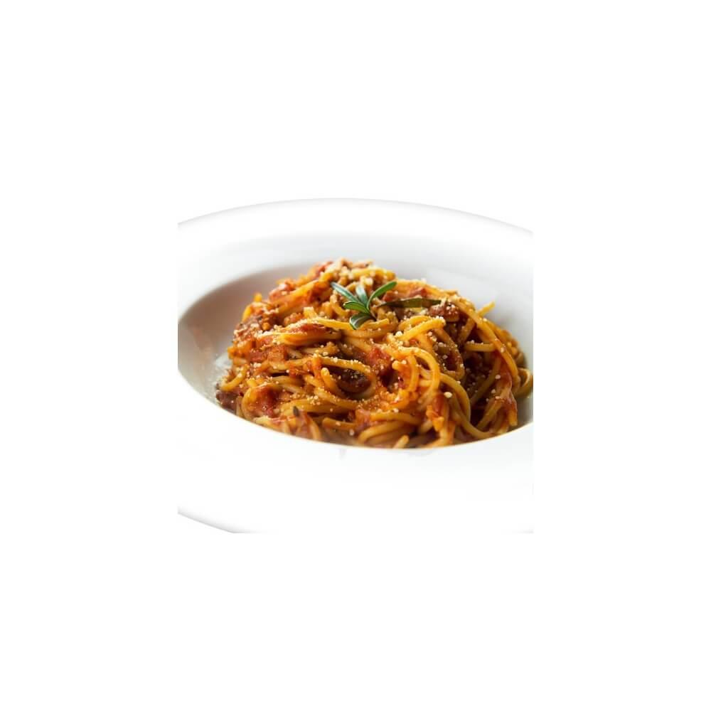 plat cuisin minceur spaghetti bolognaise sans gluten minceurd. Black Bedroom Furniture Sets. Home Design Ideas