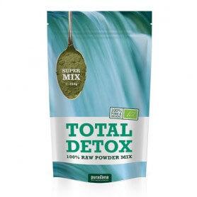 Total Detox Purasana - SuperMix