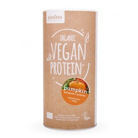 Protéine de graines de Potiron - Nature