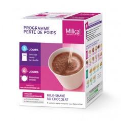 Milk-shake Chocolat LCD Milical