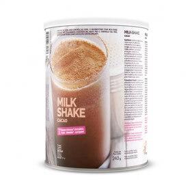 Milk-shake Chocolat