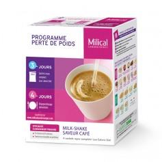 Milk-Shake Repas Café - Milical