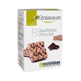 Gaufrettes CHOCOLAT