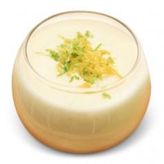 Entremets Citron meringué - 15 g