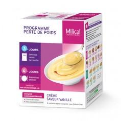 Crème Vanille