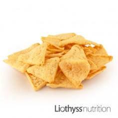 Chips protéinées mexicaines Maïs Poulet Liothyss nutrition