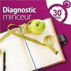 Coaching minceur diagnostic 30 minutes