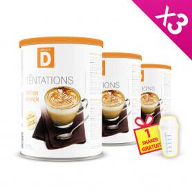 Boisson Cappuccino - Lot de 3