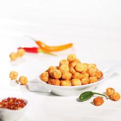 Boules de soja Protéinées Chili DietiSnack