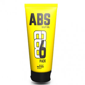 ABS Abdos Sculpt Gel