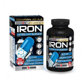 IRON Ultra Fat Burner - Eric Favre