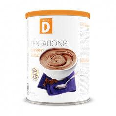 Entremets Chocolat Gourmand en Pot