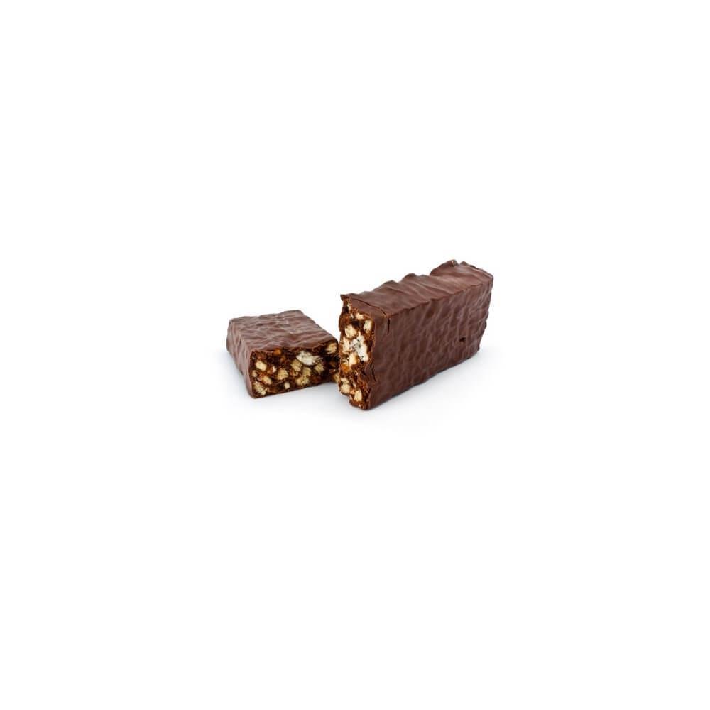 Barres hyperprotéinées Chocolat Crisp boîte de 7 MinceurD