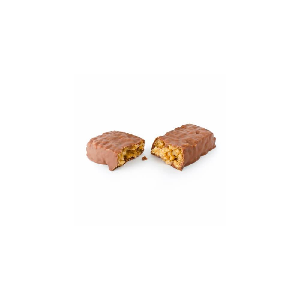 Barres hyperprotéinées Noix de Coco Crisp Boîte de 7 MinceurD