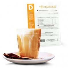 Boisson protéinée chocolat au lait MinceurD