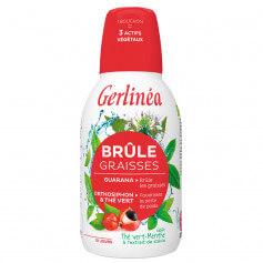 Brûle-graisses Thé vert Gerlinéa