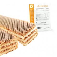 Snack protéiné salé Fromage MinceurD