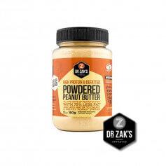 Beurre de Cacahuète en poudre Dr Zak's