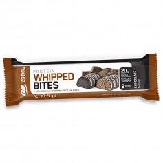 Optimum Nutrition Barre protéinée Chocolat Whipped Bites unité