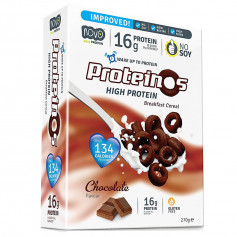 Céréales Chocolat PROTEINOS Novo