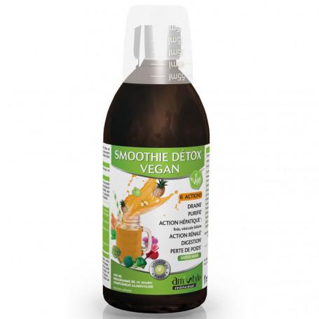 Smoothie Detox 100% Vegan