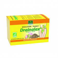DRAINALAX Tisane - Tonic Nature